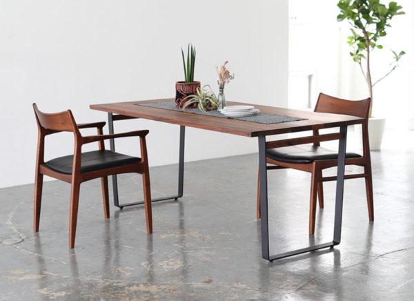 DINING TABLE NODEII LEG_03