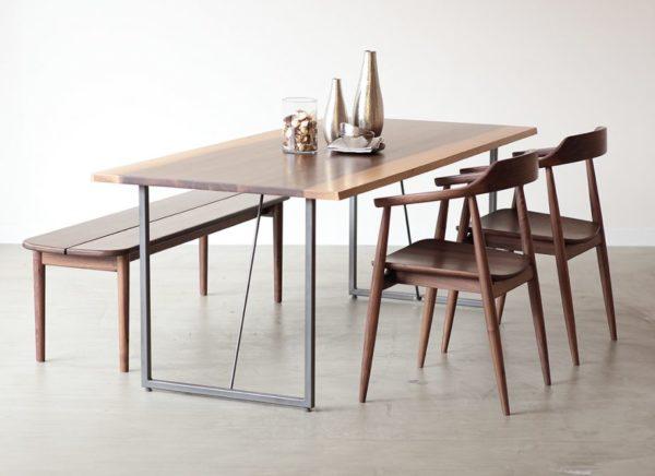 DINING TABLE LEDA